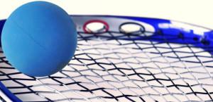 Ball on Racquet Header