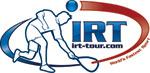 international racquetball tour logo