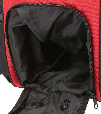 Ektelon Team Tour Racquetball Bag Ventilated Compartment